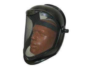 Щиток защитный лицевой НБТ-ЕВРО-СТАЛЬ