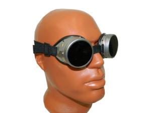 Очки защитные для газосварщика ЗН-56 (металл)