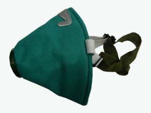 Полумаска защитная фильтрующая P2