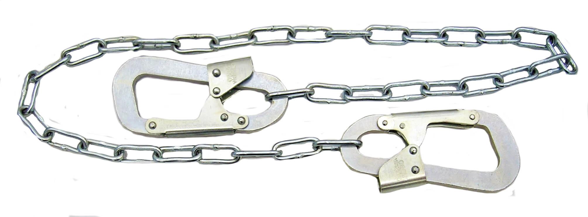 Строп для удержания и позиционирования из металлической цепи – Г